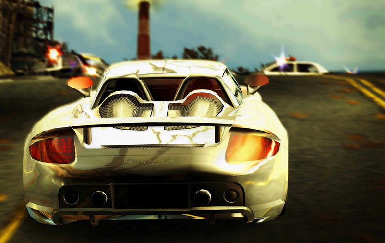 Buy Need for Speed: Most Wanted online XBOX 360,PSP,PC,PS2