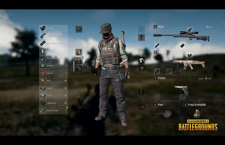 Buy Playerunknowns Battlegrounds Pubg Online Xbox One Ps4 In India