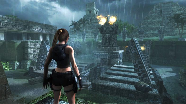Buy Tomb Raider Underworld Classics Online Xbox 360 Ps3 In