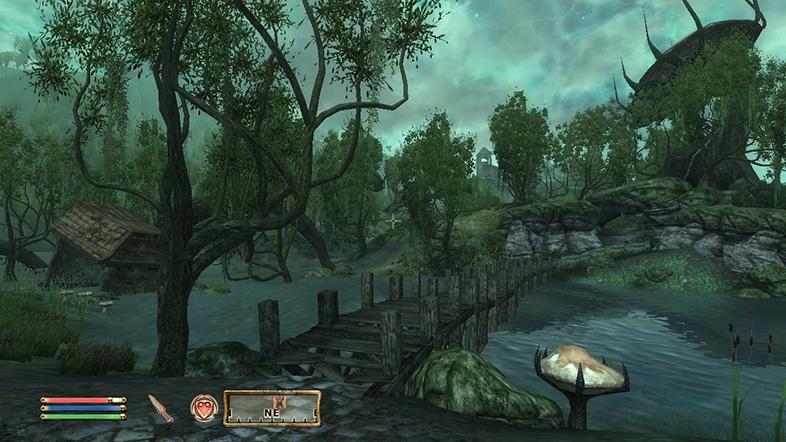 Buy The Elder Scrolls IV: Oblivion: Shivering Isles online