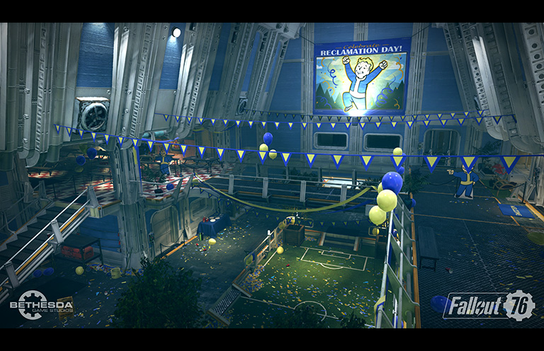 Buy Fallout 76 Tricentennial Edition online XBOX ONE,PS4 in India at