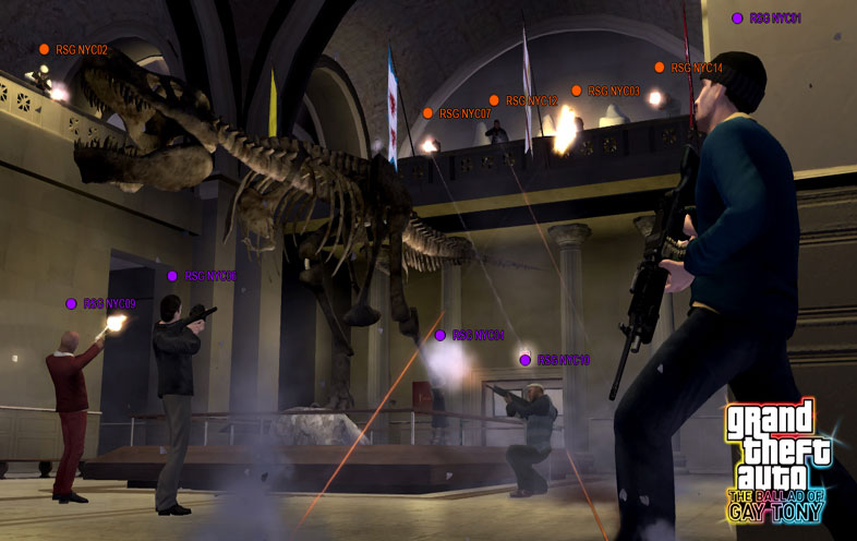 Buy Grand Theft Auto IV Complete Edition online PC, in India