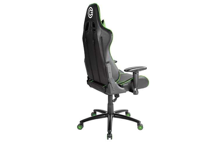 EXPERT REVIEW FOR CIRCLE GAMING CHAIR CH70 BLACK GREEN