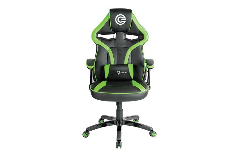 Awe Inspiring Buy Circle Gaming Chair Ch55 Black Green Online Gaming Pdpeps Interior Chair Design Pdpepsorg