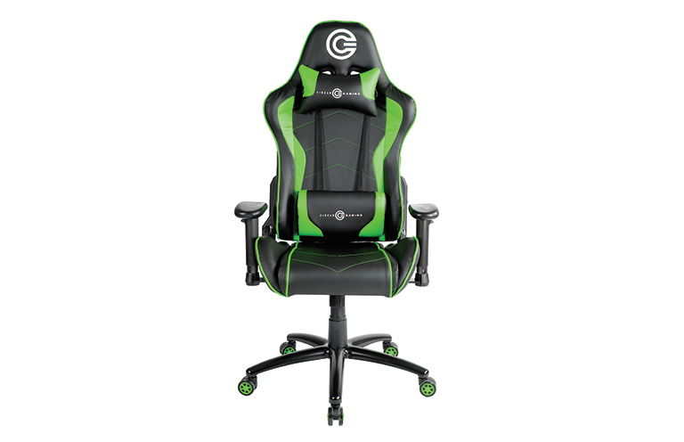 Miraculous Buy Circle Gaming Chair Ch70 Black Green Online Gaming Squirreltailoven Fun Painted Chair Ideas Images Squirreltailovenorg