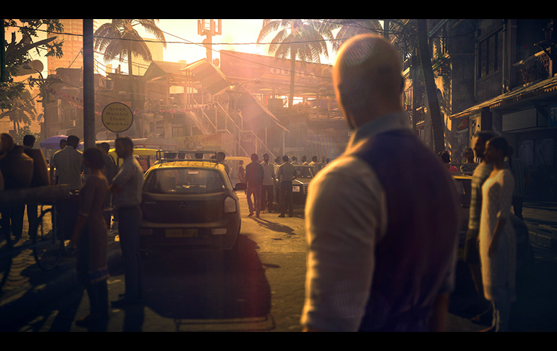Buy Hitman 2 Gold Edition Online Ps4 In India At The Best Price