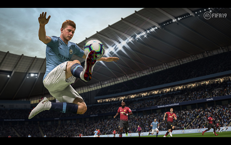 cf3226b0c3a Buy Fifa 19 Legacy Edition online XBOX 360,PS3 in India at the best ...