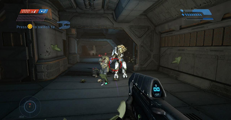 Buy Halo: Combat Evolved Anniversary online XBOX 360, in India at
