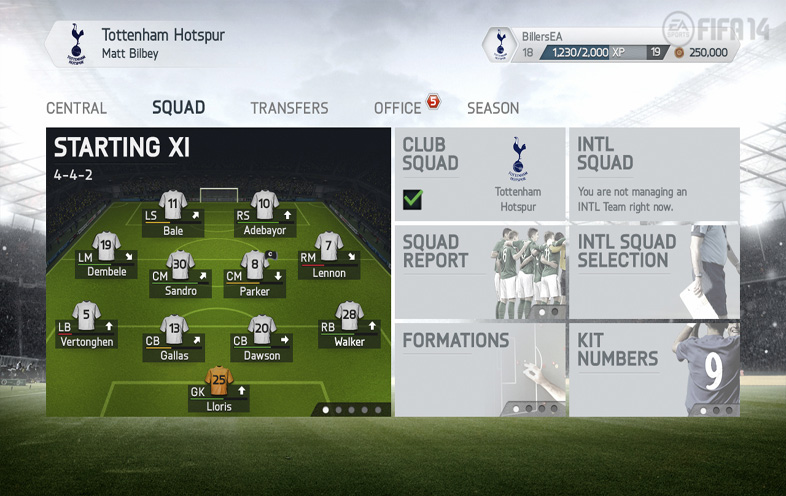 Buy FIFA 14 online PS4,PC,PS3,XBOX 360,PSP in India at the