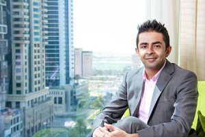 Sachin Gokhale of Viacom 18 on creating viable local content