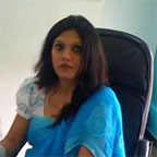 Sheetal Mehra