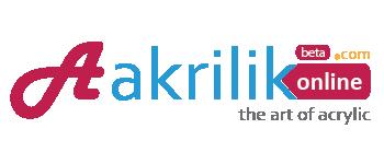 logo Akrilik Online - Pusat Jual Beli Akrilik / Acrylic Murah