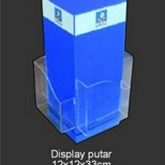 Display Putar DP06