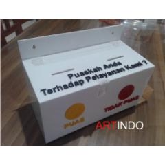 Kotak Kepuasan KKP02