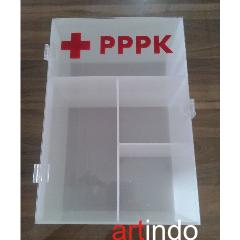 Kotak PPPK P3K01