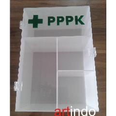 Kotak PPPK P3K02