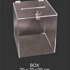 Kotak Saran KS01