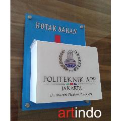 Kotak Saran KS09