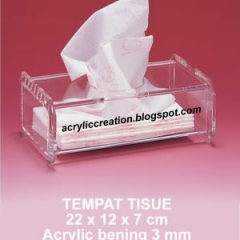 Tempat Tissue 07