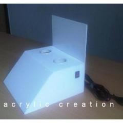 Tester Lampu TL04