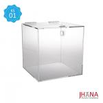 Kotak Saran Akrilik KS01S - KS01ZZSBX0F
