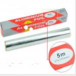 DP006 Aluminum foil kertas timah pembungkus makanan