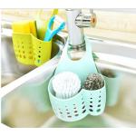 DP014 Gantungan Tempat Sabun Sikat Spons di Kran Wastafel Sink