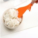 DP041 Centong / Sendok Nasi Bentuk Motif Tupai / Squirrel Rice Spoon