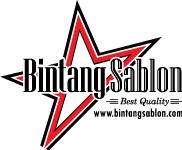 logo Sablon Gelas Plastik & Paper Cup | Bintang Sablon