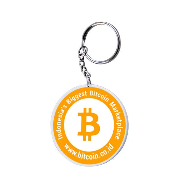 Keychain Bitcoin