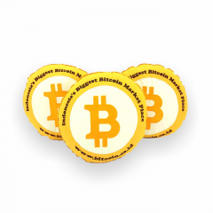 Bantal Bitcoin