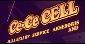 logo cc phonecell