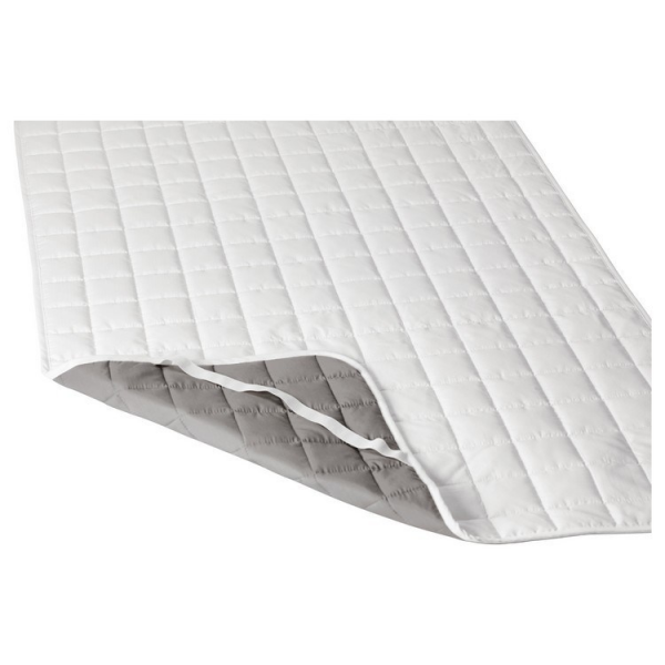 Matras protector/ selimut/ bed cover uk double
