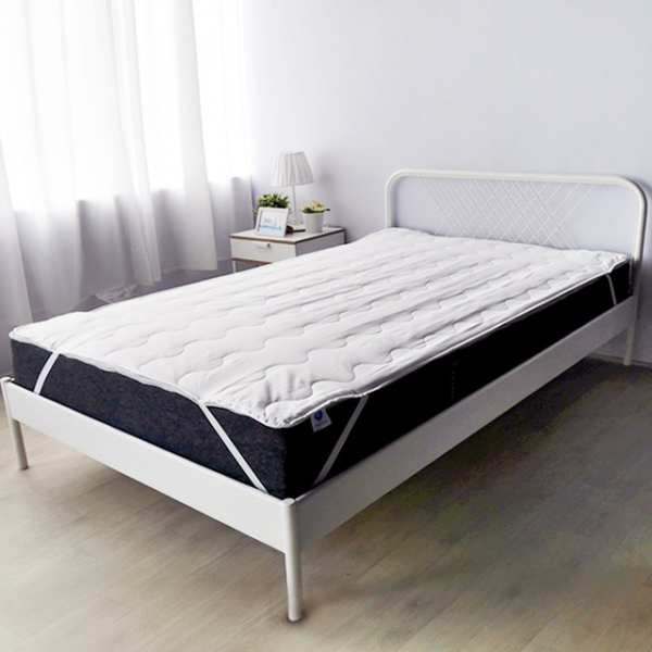 Matras protector/ selimut/ bed cover uk single