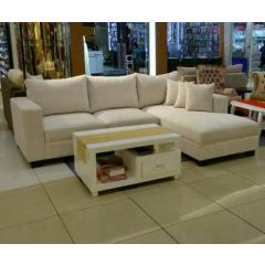 Sofa bahan kain/ bludru (...