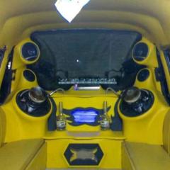 custom box angkot