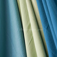 Linen Crepe