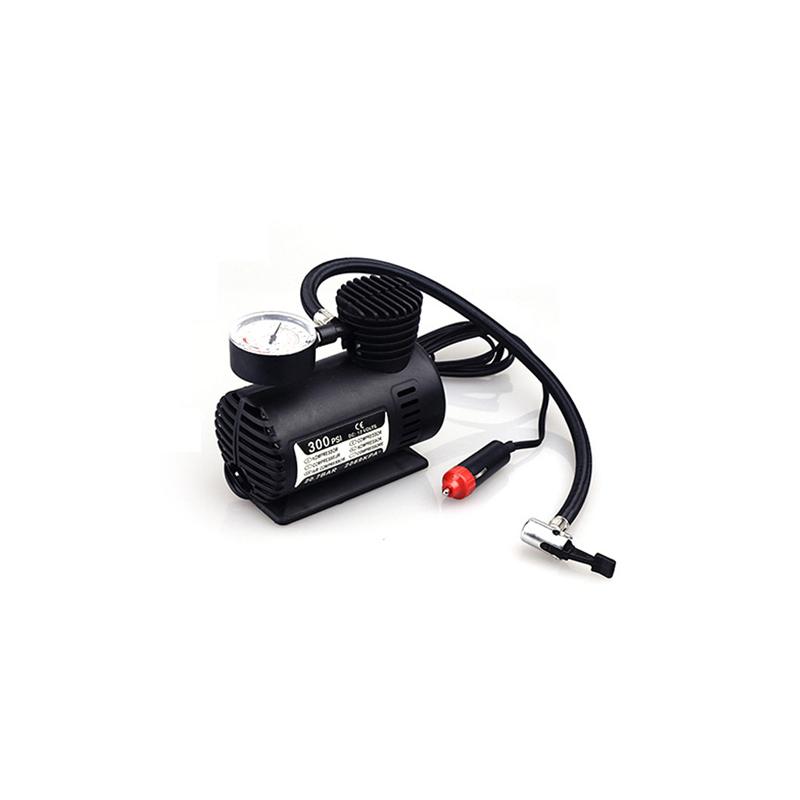 Portable Mini Car Air Compressor 300 PSI