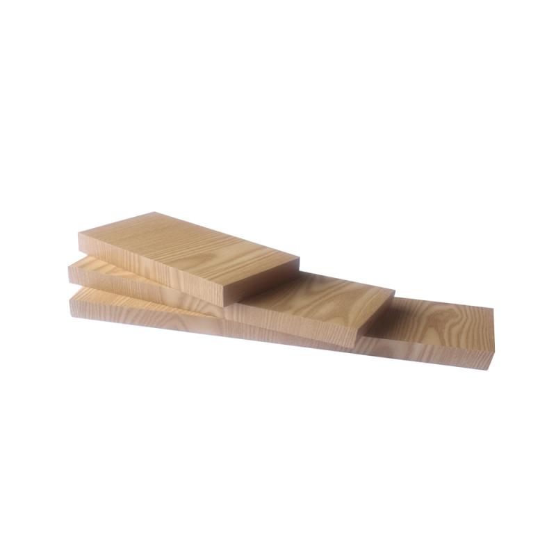 Rak Dinding/Ambalan 3 Buah [ 50/40/30 cm ] - Krem