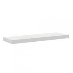 Rak Dinding/Ambalan 60x20cm - Putih
