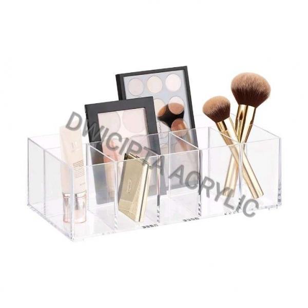Acrylic Kotak Makeup