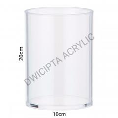 Acrylic Tabung 1020
