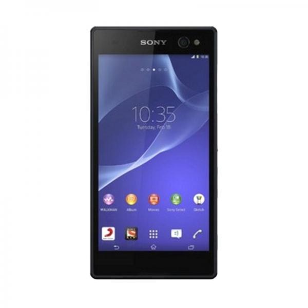 Sony Xperia C3 - 8GB [Garansi Resmi]
