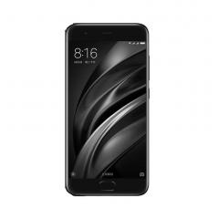 Xiaomi Mi 6 - 128GB - Cramic Black [Garansi Distributor]