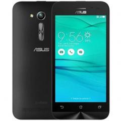 Asus Zenfone Go ZB500KG - 8GB/1GB - Black [Garansi Resmi]