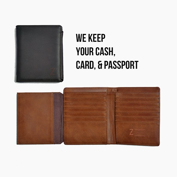 passport wallet emzy
