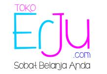 Logo ErJu - Toko Jual Beli Online