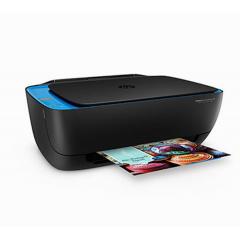 HP Deskjet 4729 Ink Advantage Ultra A4 Wireless Printer All in One