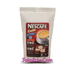 NESCAFE Latte Caramel Minuman Kopi - Nestle