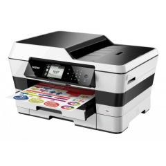 BROTHER MFC-J3720 A3 Printer All in One (Dual Tray)